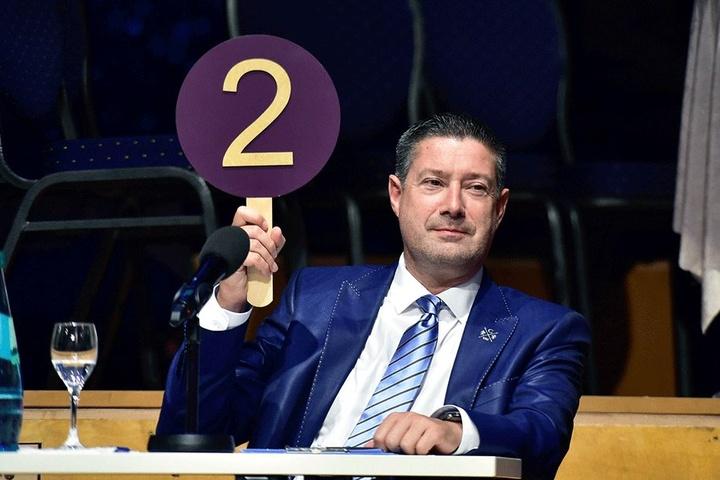 Ob Joachim Llambi (53) auch diesmal wieder streng bewertet?