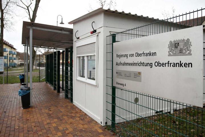 In Bayern gibt es derzeit sieben Ankerzentren mit insgesamt rund 8600 Bewohnern. (Archivbild)