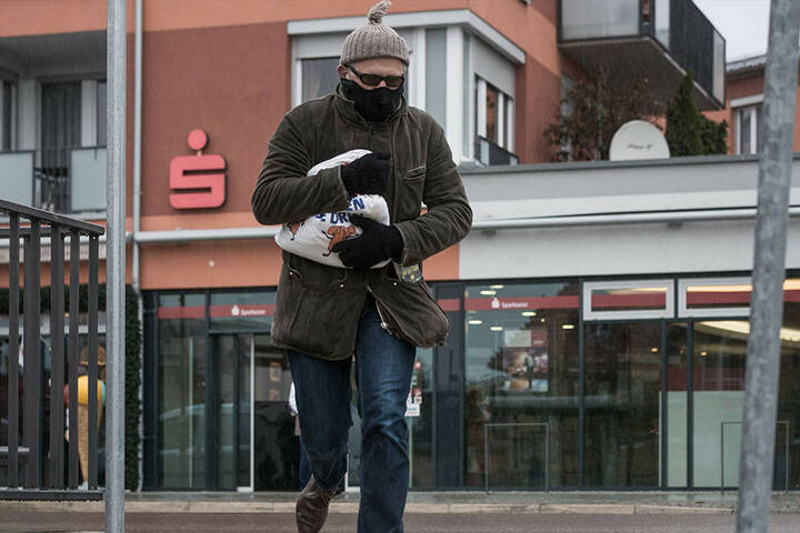 Die Kriminette erzählt von wilden Räuberbanden im Chemnitz der  90er-Jahre.