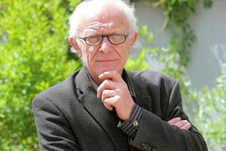 """""""Gründlichkeit geht vor Schnelligkeit"""", ist die Devise von Grünen-Politiker Michael Schmelich (62)."""