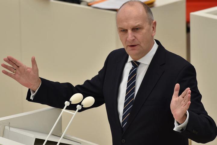 Erteilte der Reform in Brandenburg eine Abfuhr: Regierungschef Dietmar Woidke.
