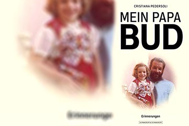 Sie erzählt darin über ihrer Kindheit als Tochter von Filmstar Bud Spencer (†86).