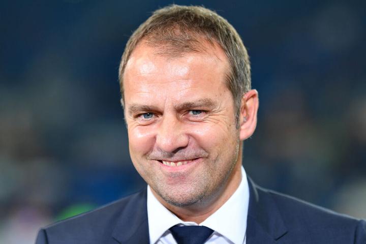 Hansi Flick gilt als heißer Kandidat für den Co-Trainer-Posten beim FC Bayern.