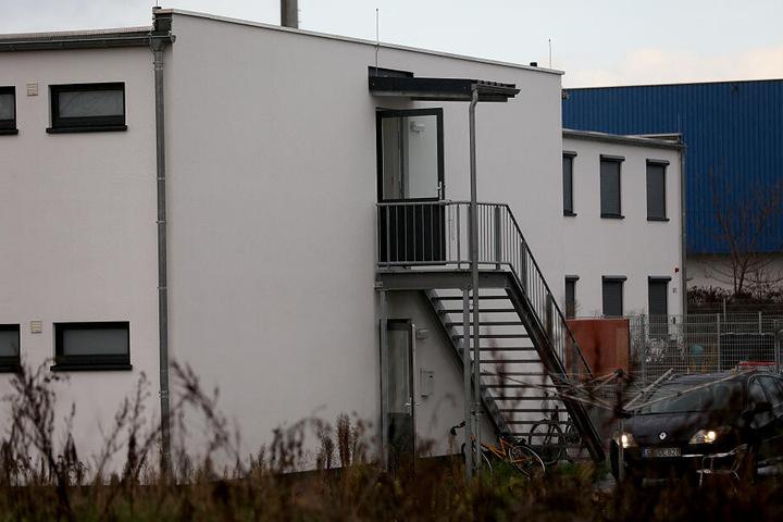 Tatort war eine kommunale Unterkunft für Flüchtlinge und Obdachlose.