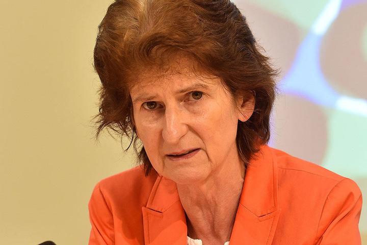 Muss Eva-Maria Stange (59, SPD) nun 250.000 Euro zahlen?