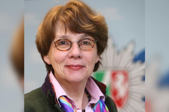 Polizeipräsidentin Dr. Katharina Giere ist bestürzt über den Tod von Taner D..