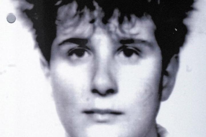 Heike Wunderlich (†18) wurde im April 1987 im Vogtland brutal vergewaltigt und ermordet.