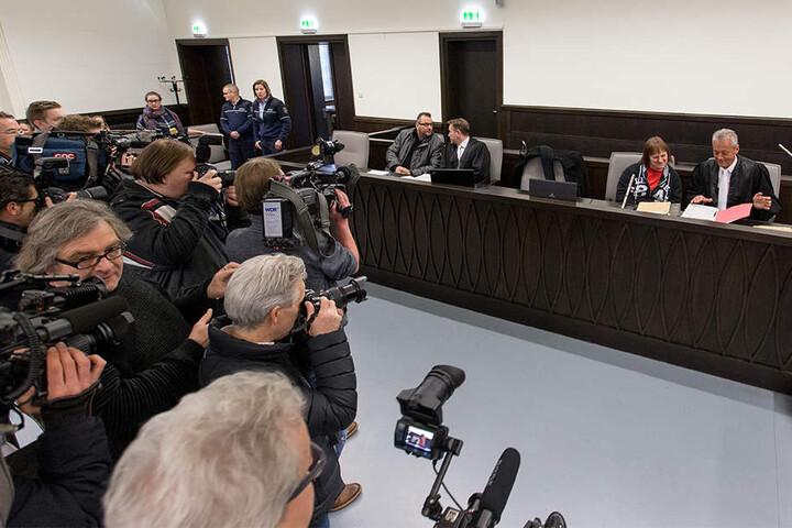 Höxter Prozess: Wilfried W. bricht sein Schweigen und widerspricht Ex-Frau