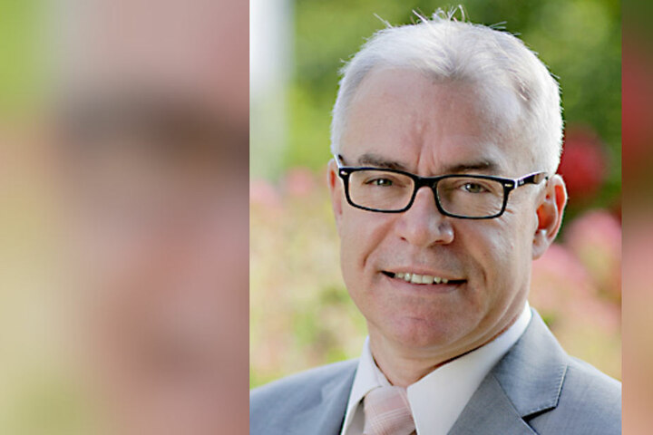 Göppingens Landrat Edgar Wolff will den Vorfall am Freitag im Kreistag thematisieren.