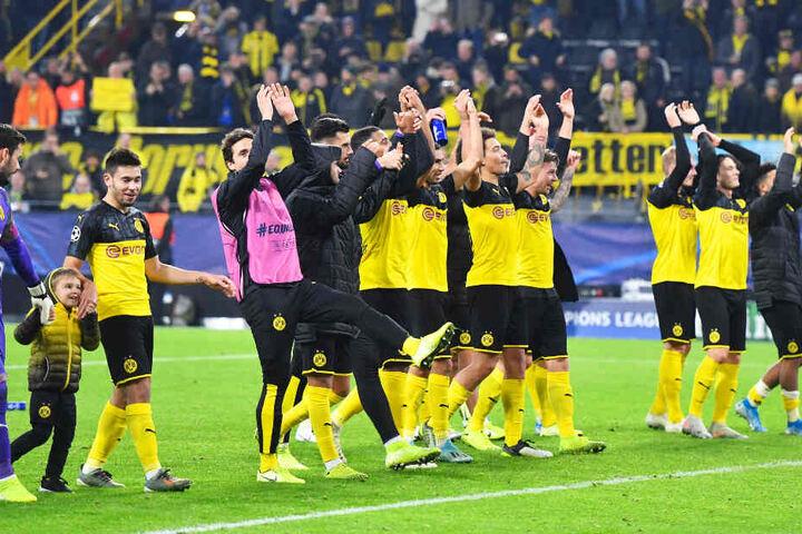 Ob Borussia Dortmund am Ende auch ohne die beiden Leistungsträger gegen den FC Bayern München jubeln kann?