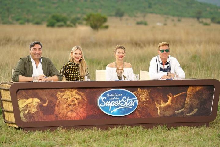 Die Jury-Entscheidung stieß bei den Zuschauern auf Unmut.
