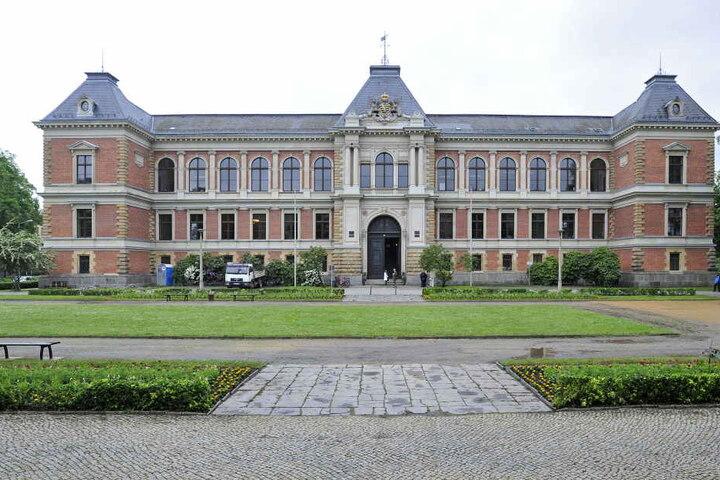 Der 28-Jährige stand in Zwickau vor Gericht.