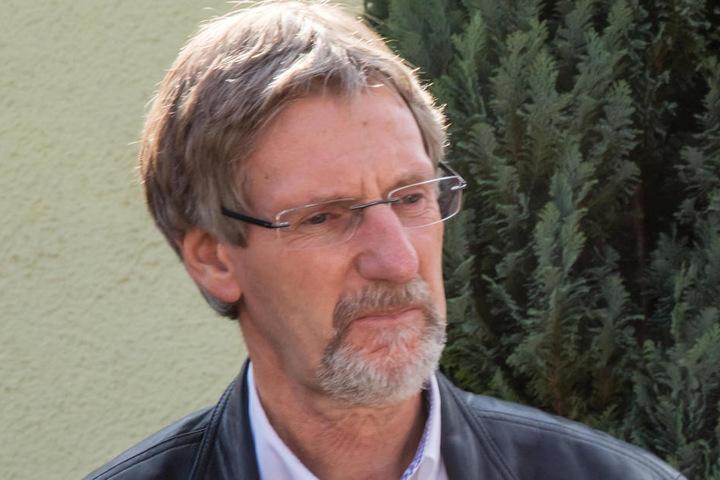 Auch für Konrad Gießmann aus dem Wahlkreis Gotha ist der 15. April 2018 das Ende einer langjährigen und verdienstvollen Arbeit in der Kommunalpolitik.