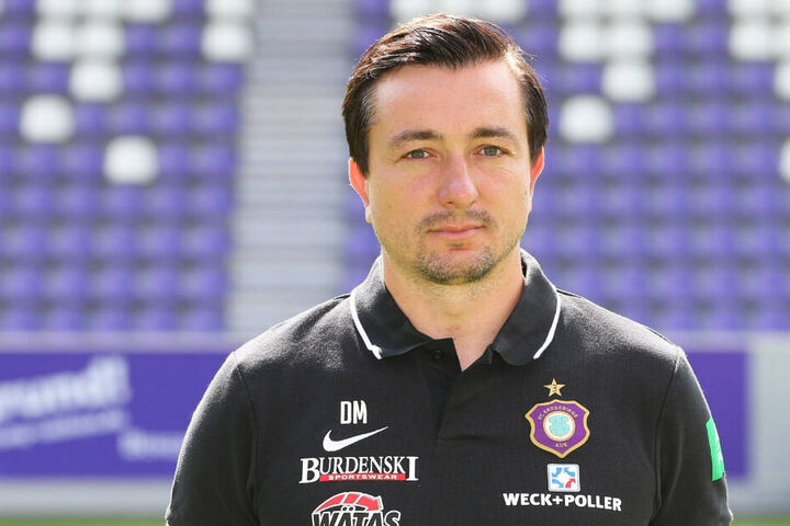 Daniel Meyer (40).