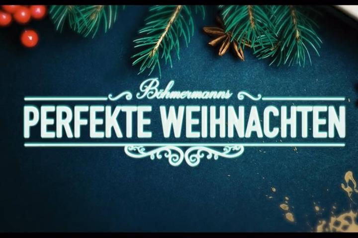 """Im Anschluss an die """"heute show"""" im ZDF: Böhmermanns Weihnachten."""