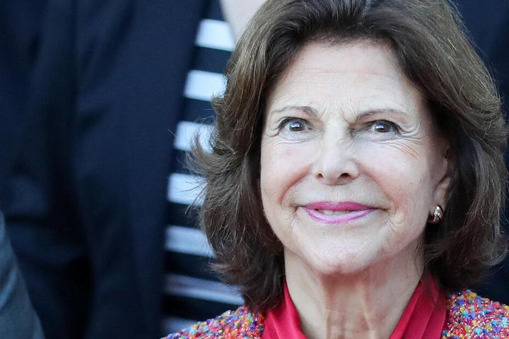 Königin Silvia von Schweden (75) ist am Bodensee zu Besuch. (Archivbild)