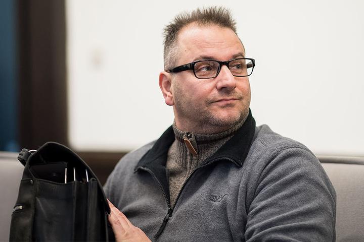 Wilfried W. soll Frauen gequält und misshandelt haben.