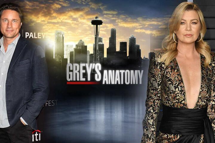 Für Meredith Grey (Ellen Pompeo) dreht sich das Liebeskarussell weiter! In Dr. Nathan Riggs (Martin Henderson) hat sie endlich eine neue Beziehung gefunden.