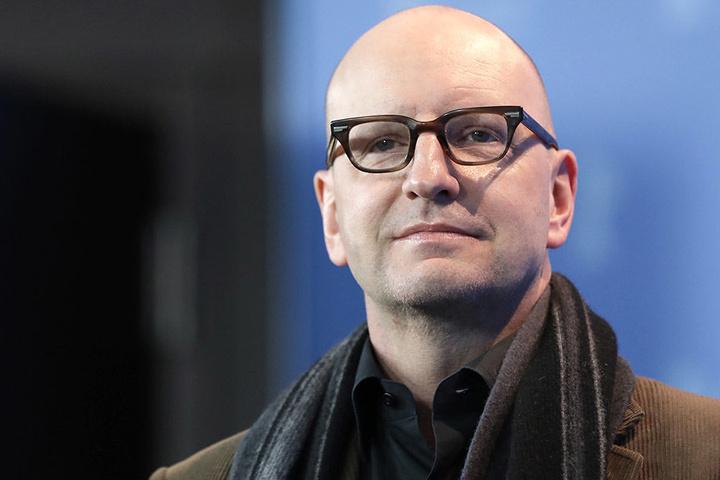 Regisseur Steven Soderbergh liebt es neue Techniken beim Produzieren eines Films auszuprobieren.