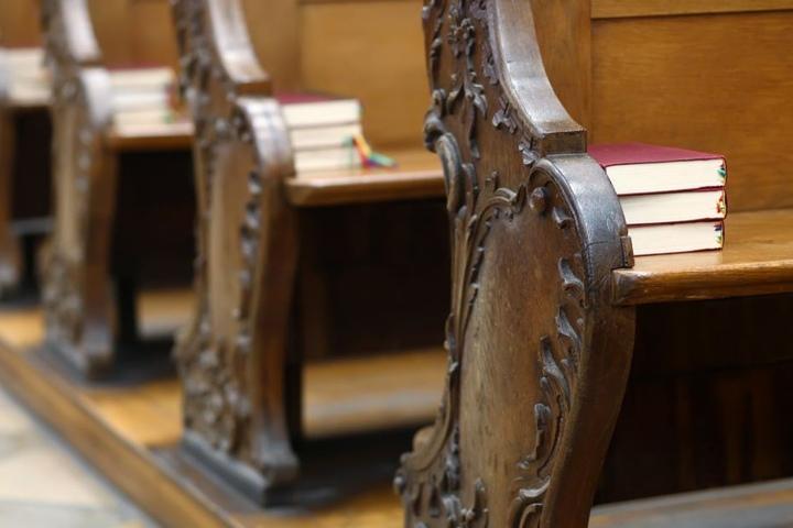 In der Kirche wird es musikalisch. (Symbolbild)