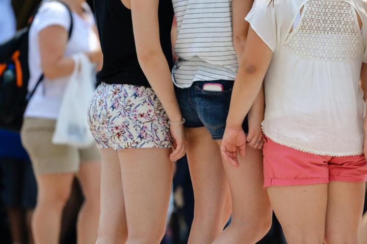 Mehr Teenager sollen besser für ihre Gesundheit in der Pubertät vorsorgen. (Symbolbild)