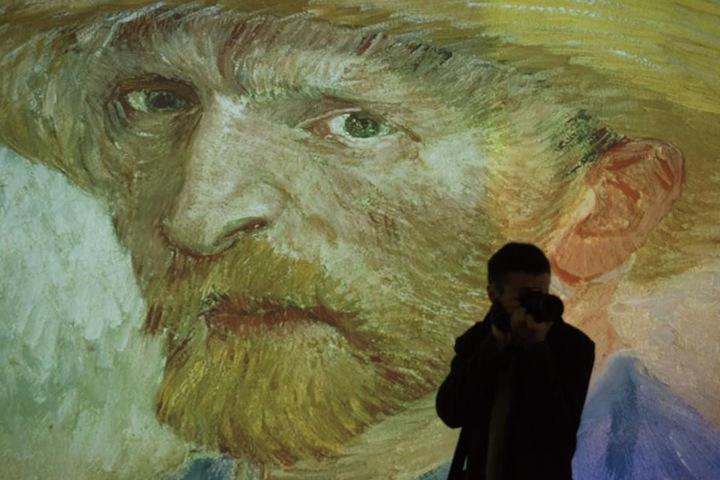 Am Sonntag könnt Ihr im Kinosessel für drei Stunden ins van Gogh Museum in Amsterdam reisen. (Symbolfoto)