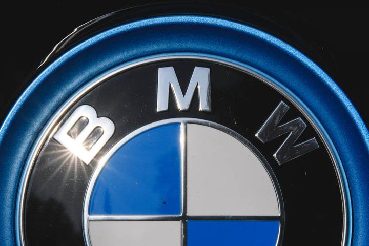 In Zukunft sollen BMW nu noch mit grüner Energie hergestellt werden. (Symbolbild)