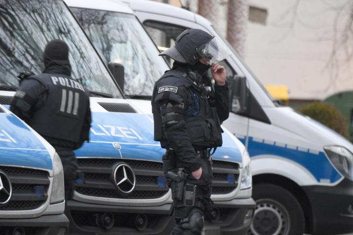 Erst vor wenigen Tagen wurden an der Frankfurter Hauptwache mehrere aggressive und betrunkene Personen kontrolliert (Symbolfoto).