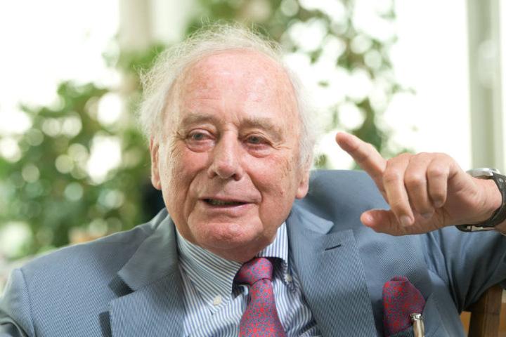 Nach drei Jahren Fahndung: Mutmaßlicher Entführer des Milliardärssohns Markus Würth gefasst