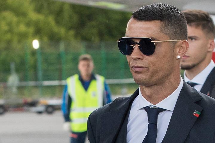 Cristiano Ronaldo hat nach eigener Aussage, ein schwieriges Jahr hinter sich.