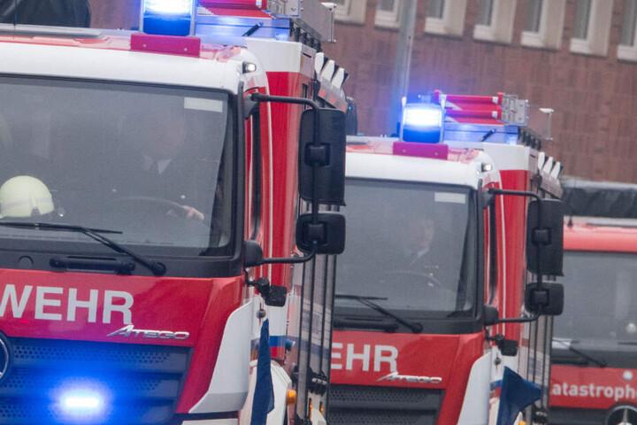 Die Feuerwehr, dein Freund und Schleifer. (Symbolbild).