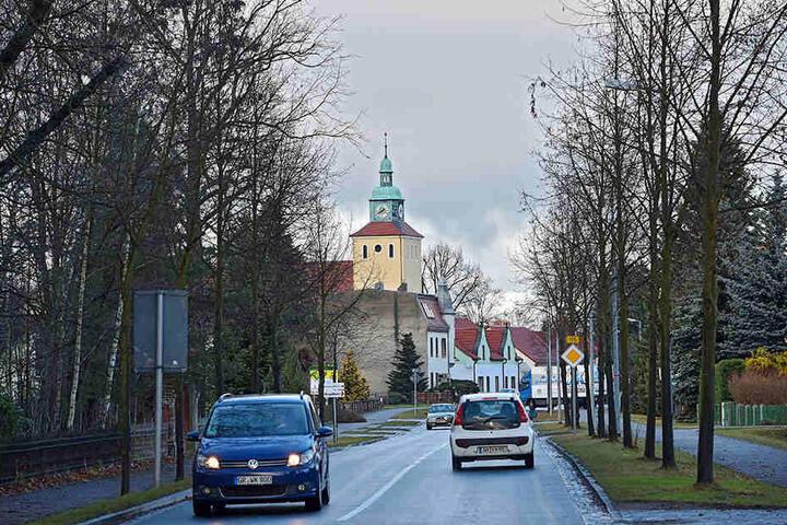 Vor allem in Rietschen im Landkreis Görlitz treibt der Wolf sein Unwesen.