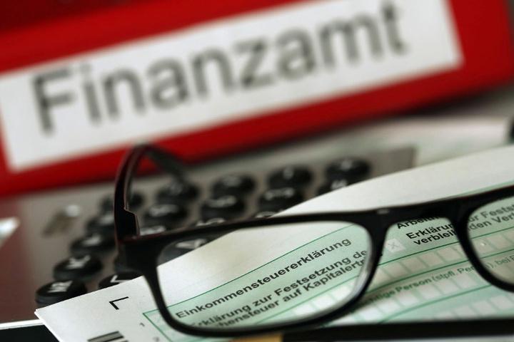 Bis zum 1. Januar müssen Bürger in Bayern keine Steuerprüfungen befürchten.