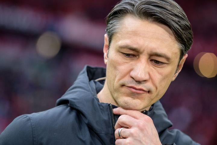 Zukunft beim Rekordmeister: Niko Kovac sieht den FC Bayern München vor einer Grundsatzfrage.