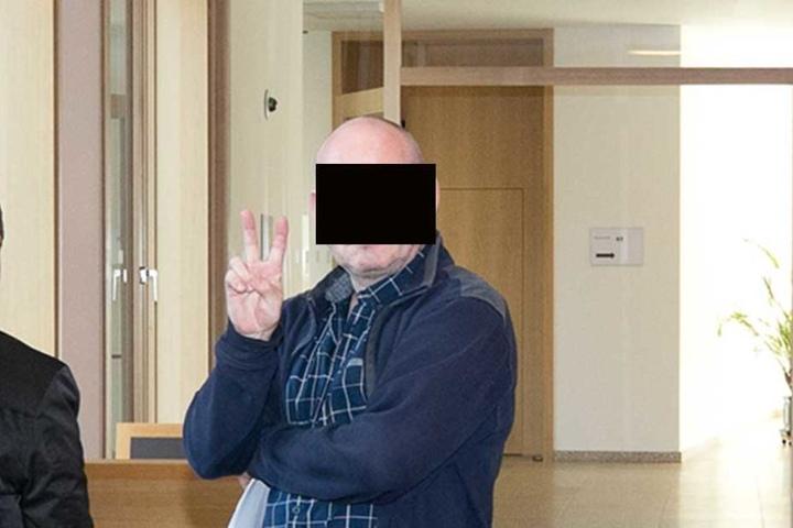 Udo Z. (50).