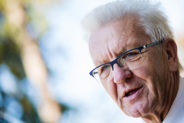 Winfried Kretschmann sieht vor der Europawahl keine Europamüdigkeit bei den Baden-Württembergern.