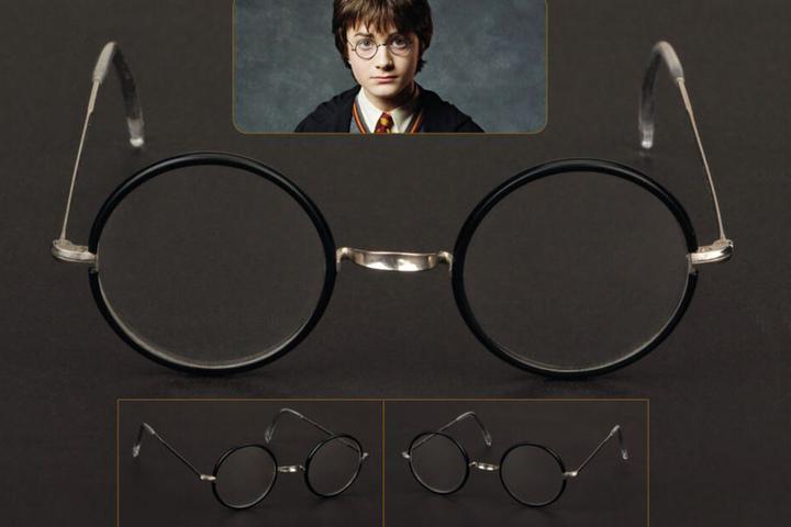 Für 20.000 bis 30.000 Dollar soll diese Original-Brille ersteigert werden können.