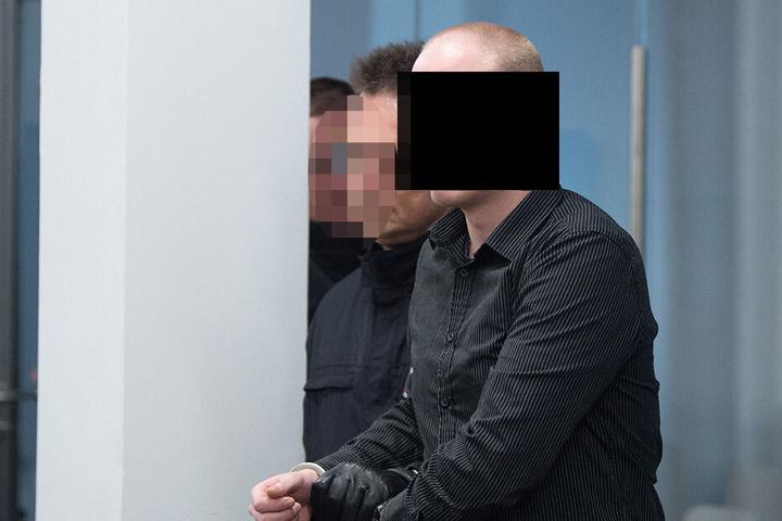 Patrick F. soll ebenfalls Rädelsführer gewesen sein und wurde zu neuneinhalb Jahren Haft verurteilt.