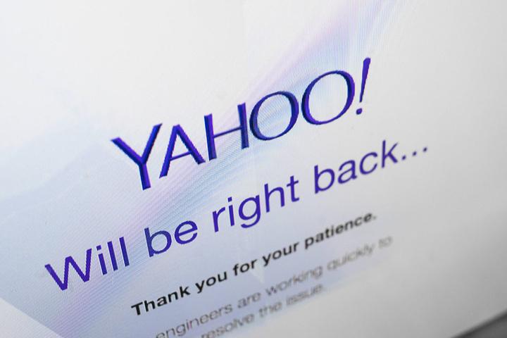 500 Millionen Nutzer sind vom Passwortdiebstahl beim Internetriesen betroffen.