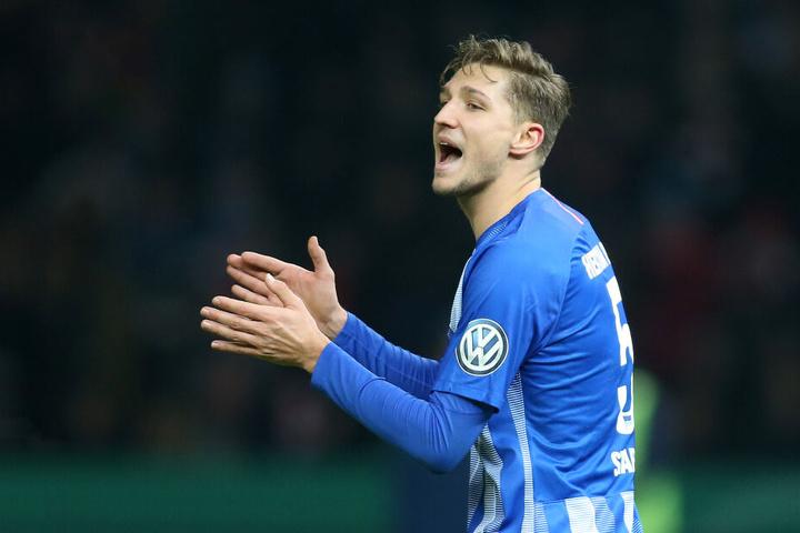 Niklas Stark bringe alles mit, was ein Nationalspieler braucht.