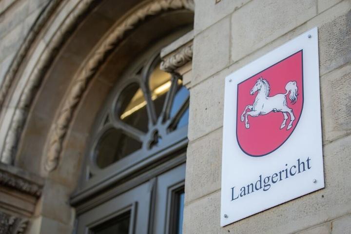 Vor dem Osnabrücker Landgericht findet der Prozess gegen die Manager statt.