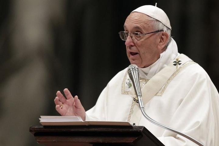 Papst Franziskus machte Pell 2014 für den Haushalt im Vatikan verantwortlich.