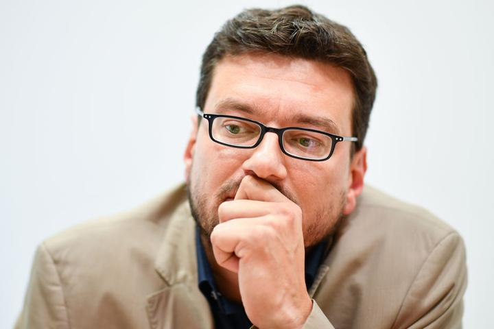 Auch der politische Geschäftsführer der CDU Rheinland-Pfalz, Jan Zimmer, äußerte sich bereits zu den Vorfällen.