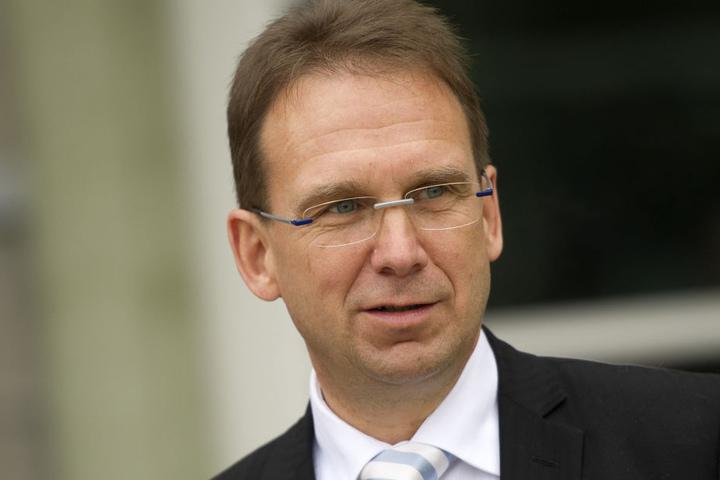 Dieter Althaus wurde nach seine Karriere in der Politik ebenfalls zum Lobbyisten.