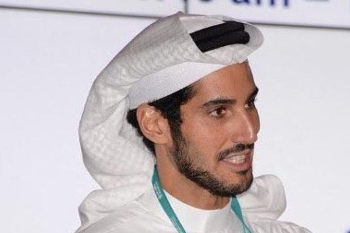 Nach fast drei Jahren ist Schluss mit Milliardär Hassan Jameel (31).