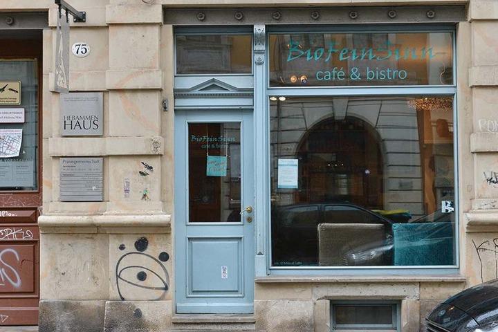 """Im Neustadt-Bistro """"Feinsinn"""" (Louisenstraße 75) lädt Verena Leister heute  zur """"1. Flavour Blast Dinnernight"""" ein."""