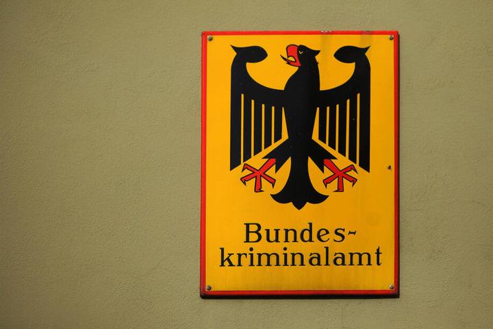Das BKA meint es ernst: Es ist bereits der vierte Aktionstag gegen Hessenkommentare. (Symbolbild)
