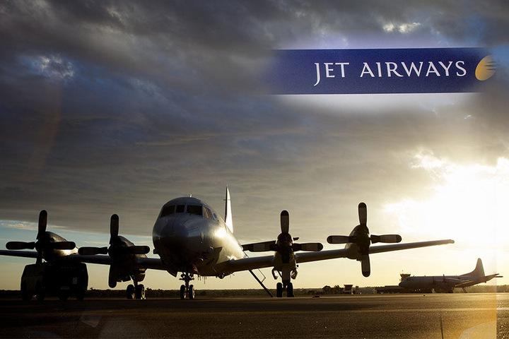 Jet Airways zeigt sich großmütig und spendiert dem Baby lebenslange Freiflüge.