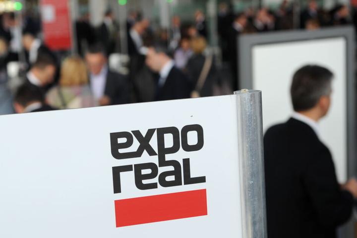 Der Wohnungsbaupakt wurde auf der Immobilienmesse EXPO REAL unterzeichnet.