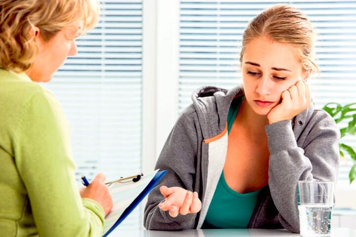Stress und Liebeskummer setzen den Studenten am meisten zu.